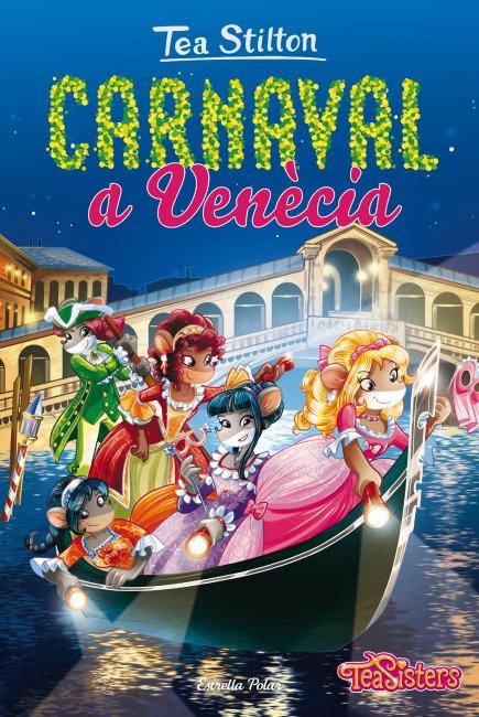 Carnaval a Venècia