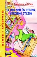 1. El meu nom és Stilton, Geronimo Stilton