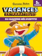 Vacances extraràtiques 5