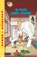 37. No volies karate, Stilton?