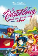 A Barcelona amb un gran xef