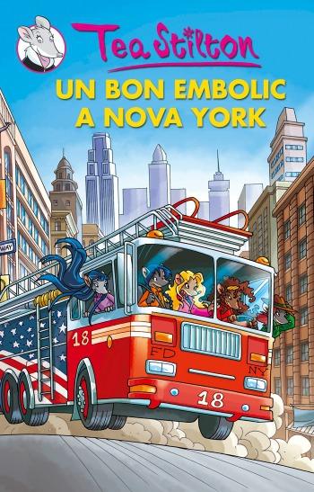 6. Un bon embolic a Nova York