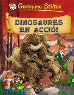 Dinosaures en acció !