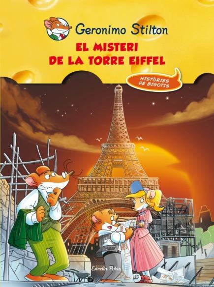El misteri de la Torre Eiffel
