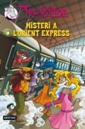 Misteri a l'Orient Express