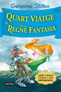 Quart viatge al Regne de la Fantasia