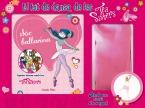 El kit de dansa de les Tea Sisters