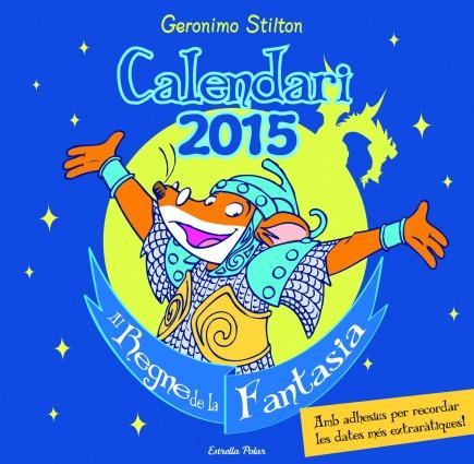 Calendari Stilton 2015