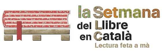 Trobada extraràtica a la Setmana del Llibre en Català!