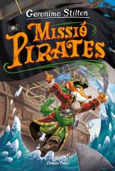 Missió Pirates. Viatge en el Temps 12