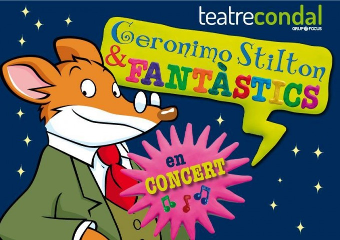 Quin munt de coses a fer!! Ratavatars nadalencs, musicals amb Fantàstics i firmes de llibres!!