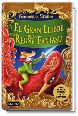 Us apunteu a fer un viatge extraràtic al Regne de la Fantasia?