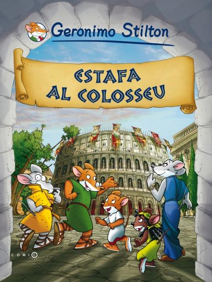 Estafa al Colosseu