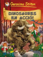 Dinosaures en acció!