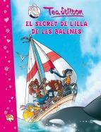 El secret de l'Illa de les Balenes