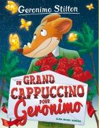 Un grand cappuccino pour Geronimo