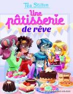 Une pâtisserie de rêve n°30