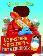 Le mystère des sept matriochkas N°89