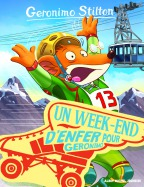 Un week-end d'enfer pour Geronimo N°18