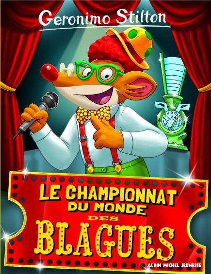 Le Championnat du monde de blagues n°26