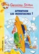 Attention les moustaches... Sourigon arrive !