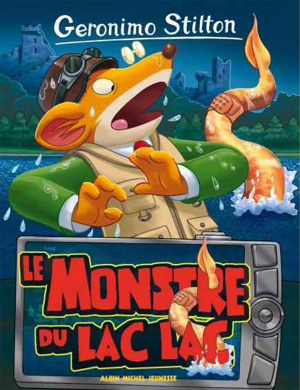 Le monstre du lac Lac