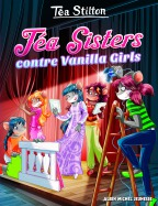 Tea Sisters contre Vanilla Girls