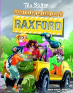 Vent de panique à Raxford N°3