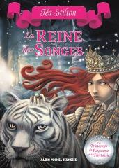 La Reine des Songes