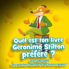 JEU-CONCOURS GERONIMO