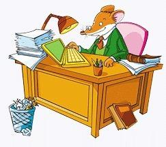 Quelques ratop-conseils pour écrire des histoires assourissantes !