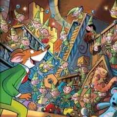 Scouit ! C'est bientôt Noël !
