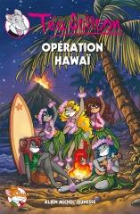 La nouvelle enquête des Téa Sisters dans Opération Hawaï!