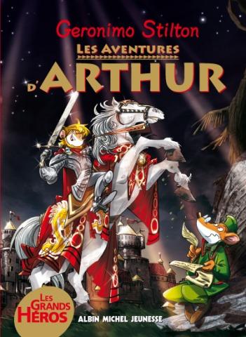 Vivez une épopée assourissante avec LES AVENTURES D'ARTHUR !