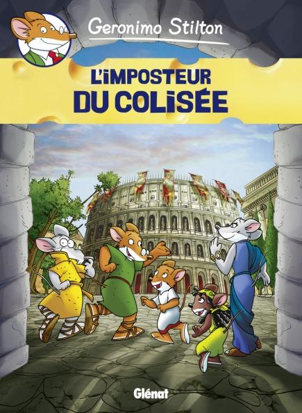 L'imposteur du Colisée