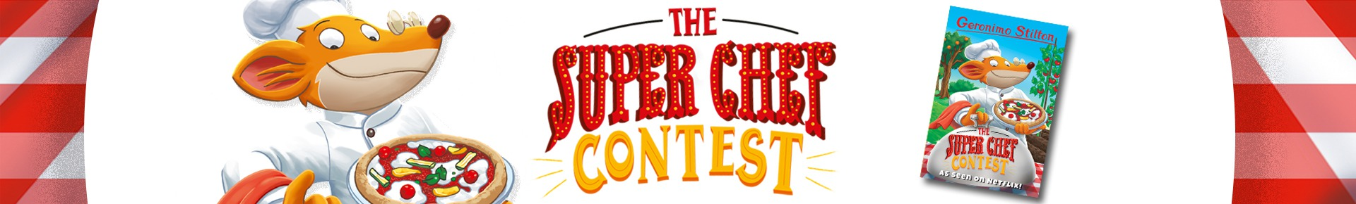 Super Chef Contest