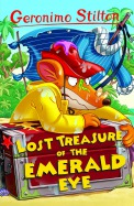 Lost Treasure of the Emerald Eye (#1)