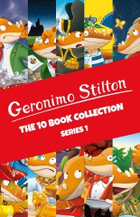 Geronimo Stilton is coming to the UK!