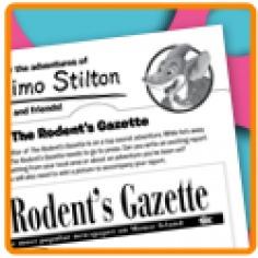 The Rodent's Gazette