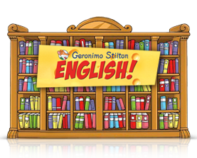 Geronimo English!