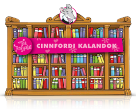 Cinnfordi kalandok