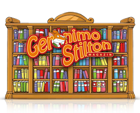 Geronimo Stilton Magazin