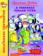 A Tenebrax család titka