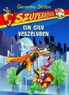 Cin City veszélyben