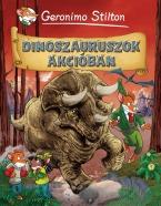 Dinoszauruszok akcióban