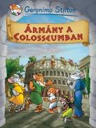 Ármány a Colosseumban