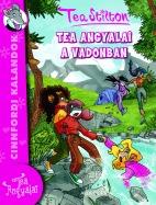 Tea angyalai a vadonban
