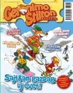 Geronimo Stilton Magazin - 2014. január-február / 1. szám