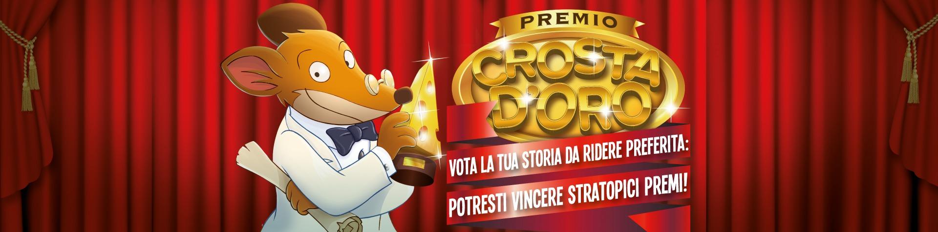Premio Crosta d'oro