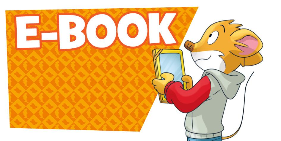 Scopri tutti gli e-book!